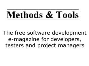 Methods & Tools Logo