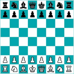 Chessboard: ScrumMaster as a Chess Master